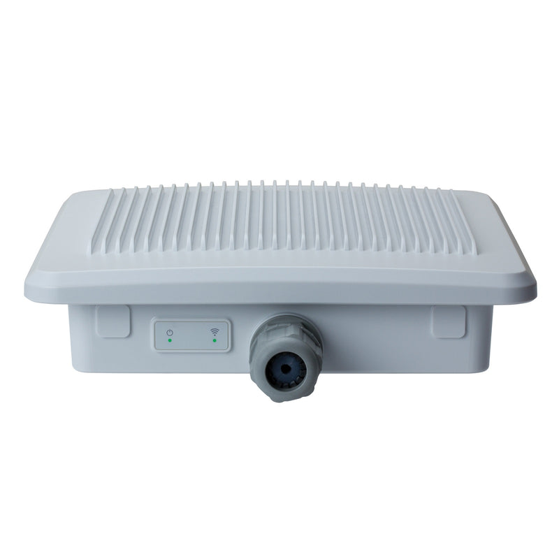 Luxul XWO-BAP1 High Power AC1200 Dual-Band Outdoor Bridging Access Point
