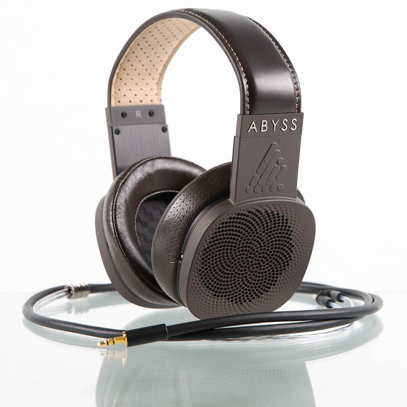 DIANA® Phi Premium Audiophile Headphone by ABYSS