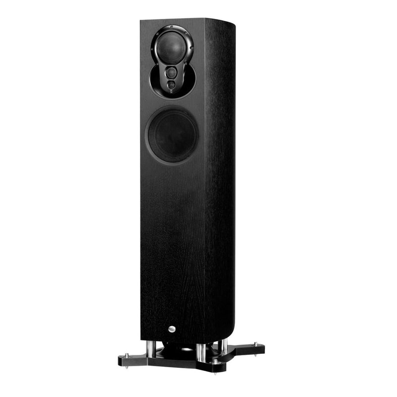 LINN Akubarik Exakt Speakers with Katalyst (pair)