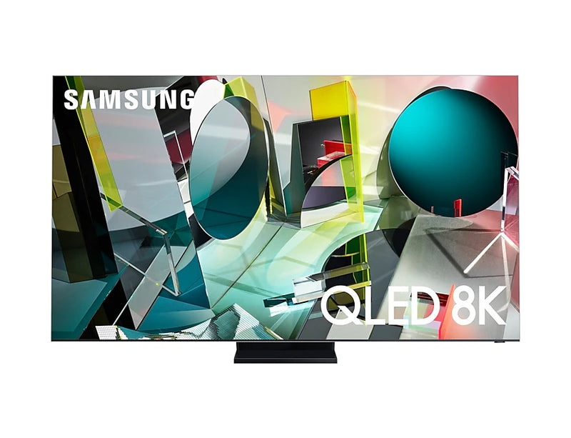 "Samsung 85"" Q950T QLED Smart 8K 200Hz Infinity Display TV 2020 (QA85Q950TSWXXY)"