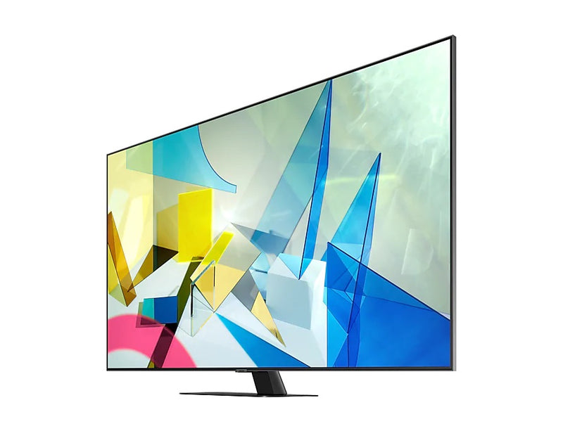 "Samsung 75"" Q80T QLED Smart 4K 200Hz TV 2020 (QA75Q80TAWXXY)"