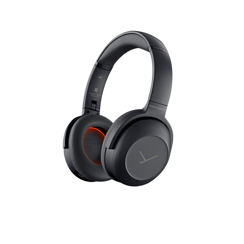 Beyerdynamic Lagoon ANC Traveller Bluetooth® headphones with ANC and sound personalization (closed)