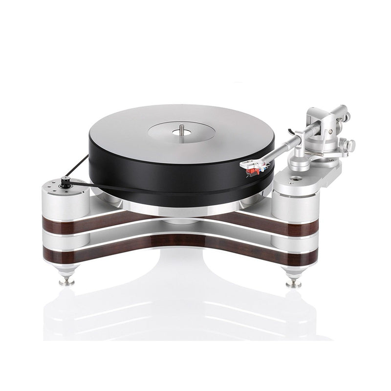 Clearaudio Innovation Turntable – Deck Only