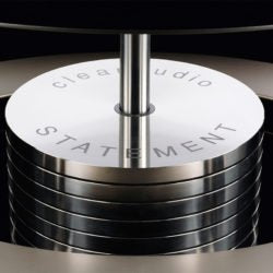 Clearaudio Statement Turntable