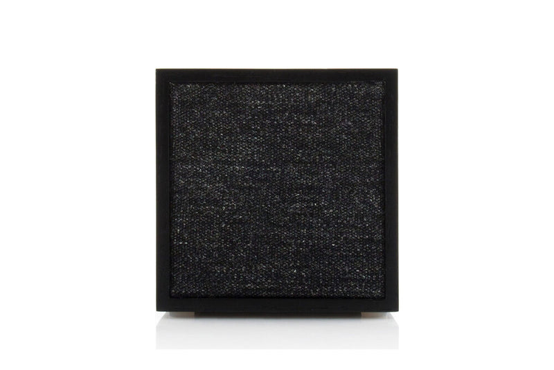 Tivoli Cube Wireless Speaker black/black