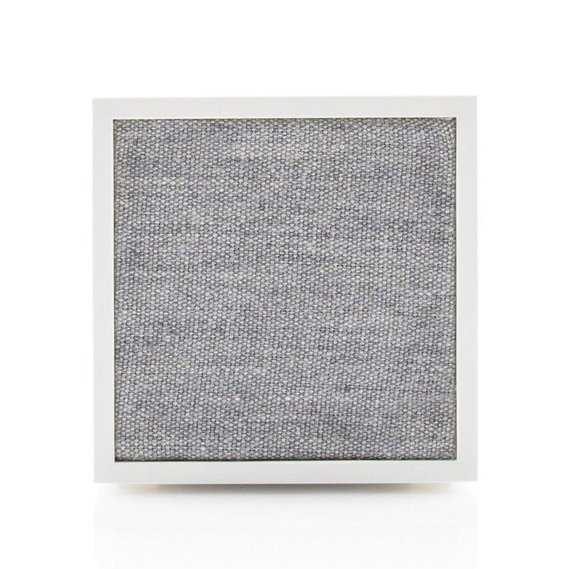 Tivoli Cube Wireless Speaker white/grey