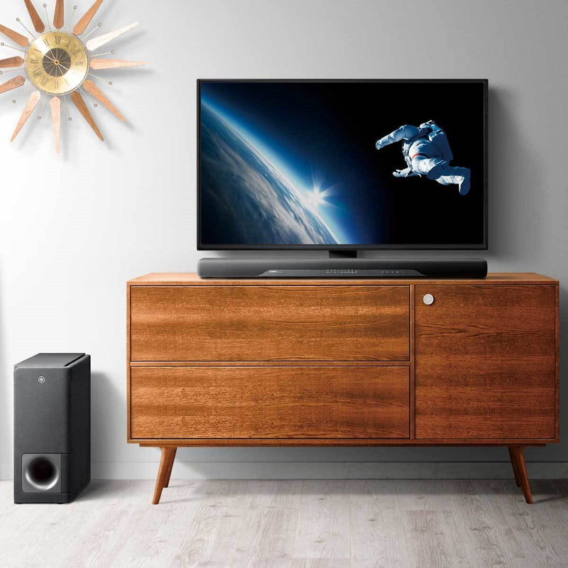 Yamaha YAS-207 Sound Bar with DTS® Virtual:X™