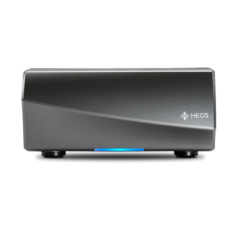 Denon HEOS LINK HS2 Wireless Multi-Room Stereo Preamplifier