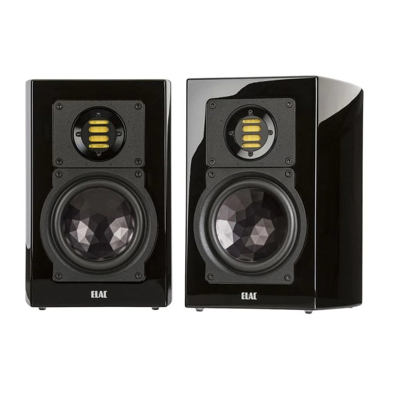 ELAC Line 260 BS 263 Bookshelf Speakers (pair)