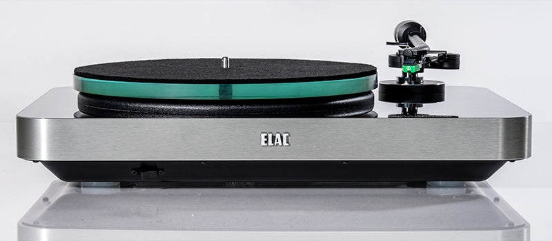 Elac Miracord 70 Turntable