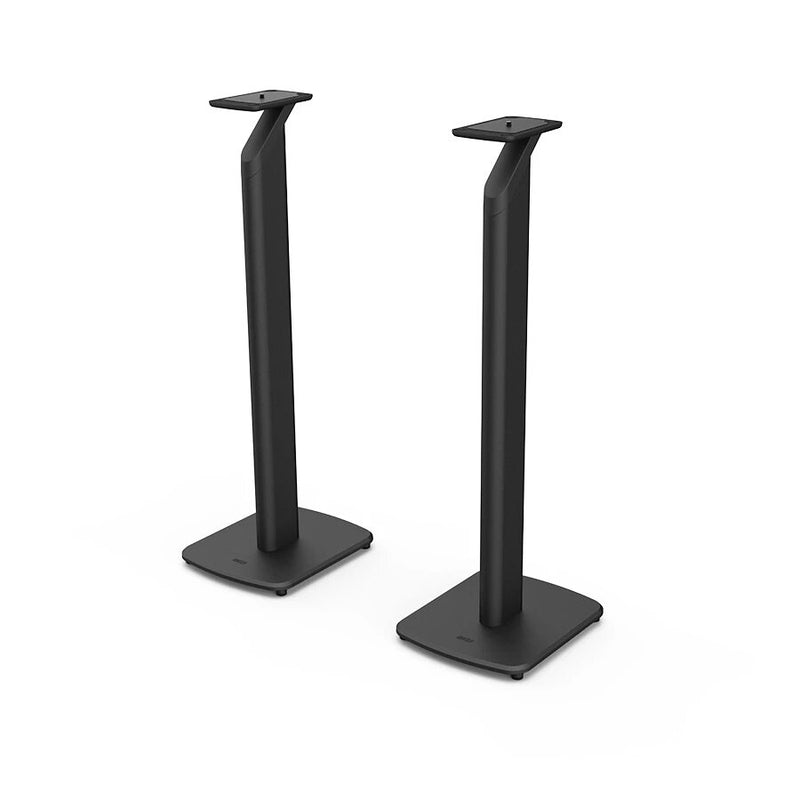 KEF S1 Floor Stand for LSX Black Pair
