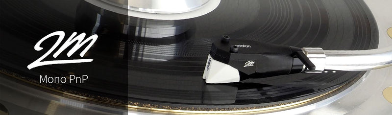 Ortofon Hi-Fi 2M Mono PNP Moving Magnet Cartridge