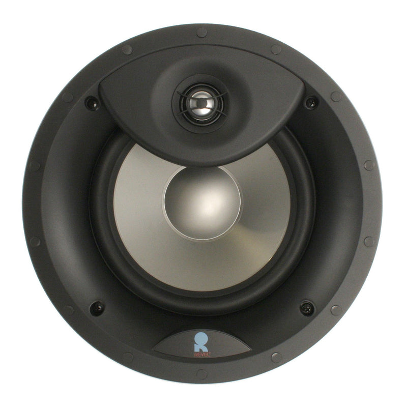 "Revel C383 8"" In-Ceiling Loudspeaker"