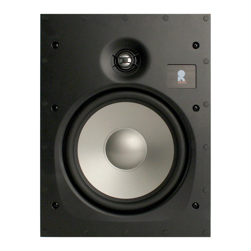 "Revel W383 8"" In-Wall Loudspeaker"