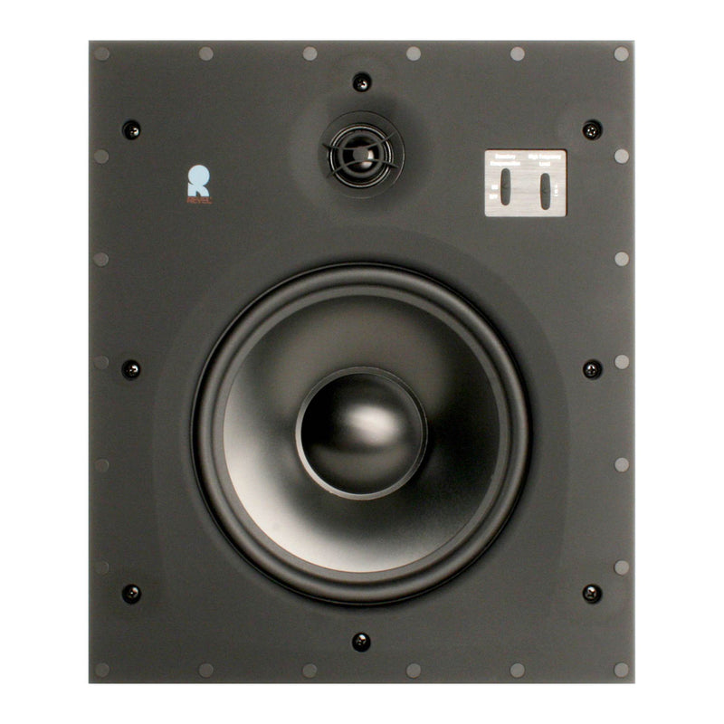 "Revel W873 7"" In-Wall Loudspeaker"
