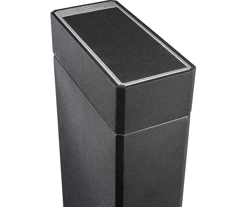 "Definitive Technology BP9040 High-Performance Tower Speaker with Integrated 8"" Powered Subwoofer (pair)"