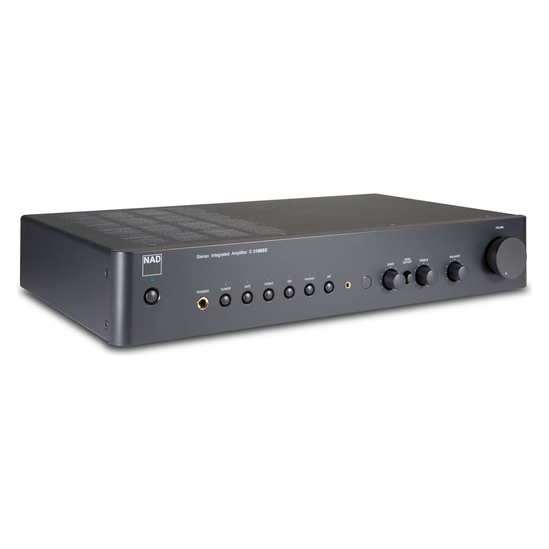 NAD C 316 V2 Bee integrated amplifier