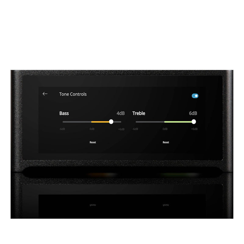 NAD M10 BluOs Streaming integrated amplifier