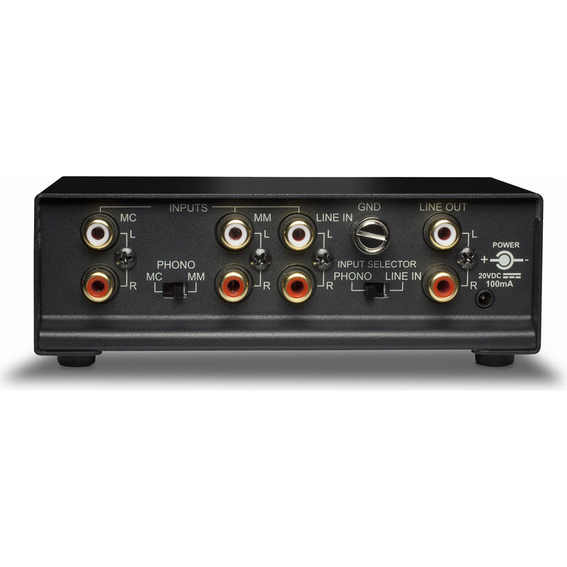 NAD PP 4 Phono preamp
