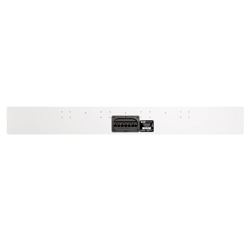 "ELAC Muro MSB41S 3 Channel Passive Soundbar for TVs 55"" and Larger"