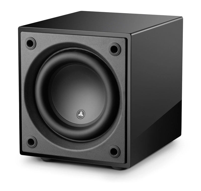 "JL Audio Dominion d108 8"" Subwoofer gloss"