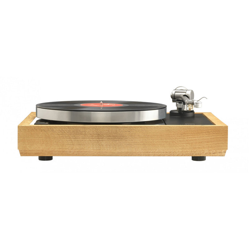 LINN Klimax LP12 (with Normal Radikal) front top