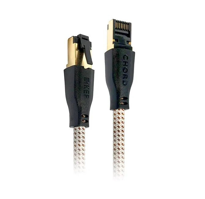 KEF K-Stream High-Performance Interspeaker Cable UTP terminal