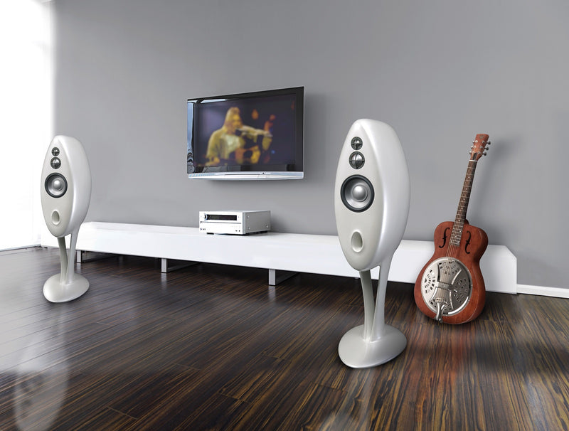 Vivid Audio Oval B1 Floorstanding Speakers (pair)