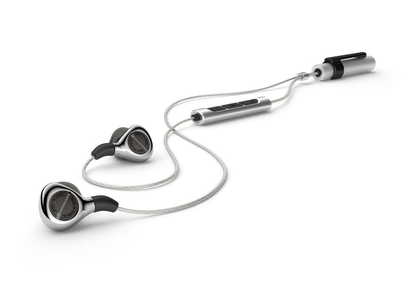 Beyerdynamic Xelento Wireless Audiophile Tesla in-ear headset with Bluetooth® connection