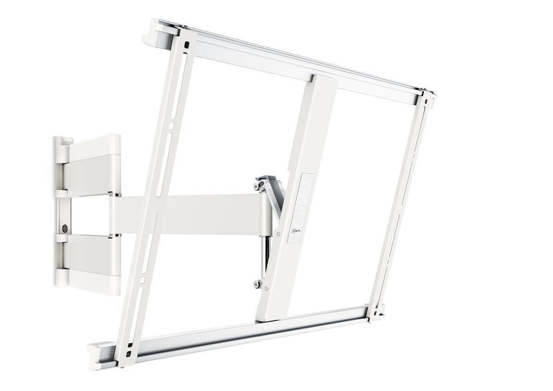 Vogel's THIN 445 ExtraThin Full-Motion TV Wall Mount (white)