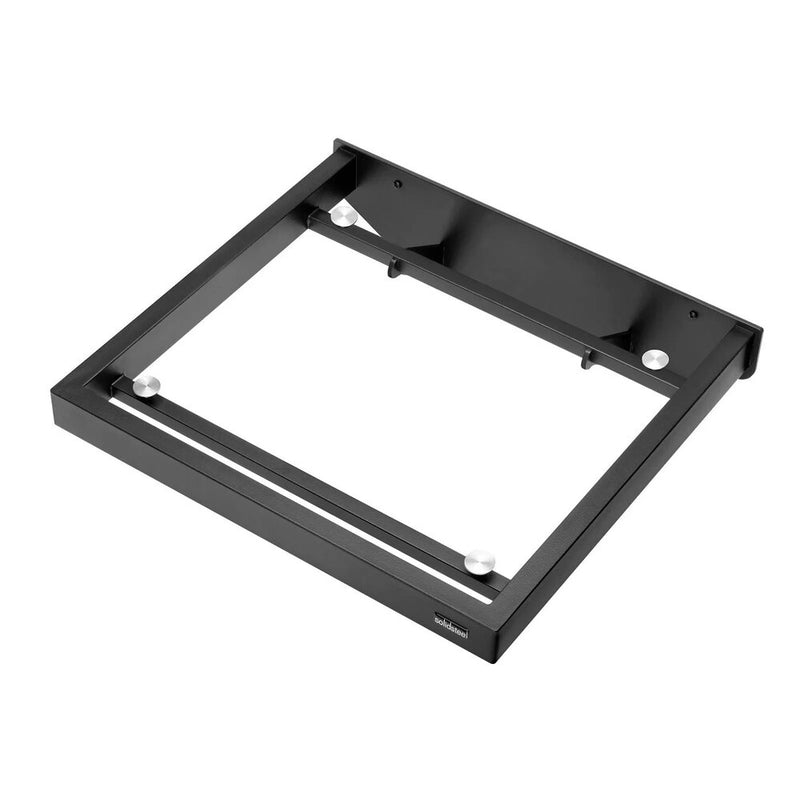 Solidsteel WS-5 Turntable Wall Shelf