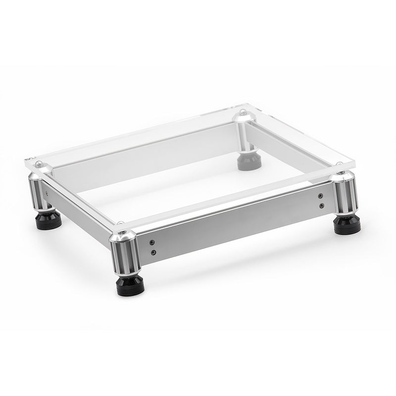AG Lifter Crescendo Reference 4 Shelf Isolation Rack
