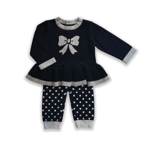 Beanstork Bow Set