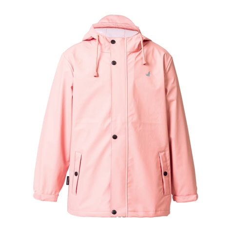 Cry Wolf Play Jacket - Blush