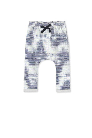 Milky  Baby Wiggle Stripe Pant