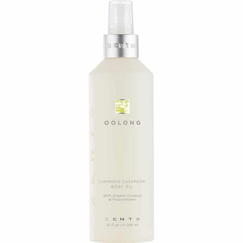 Luminous Cashmere Body Oil