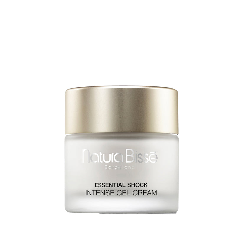 Essential Shock Intense Gel Cream