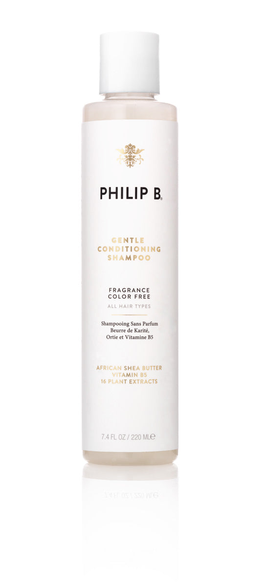 Gentle Conditioning Shampoo