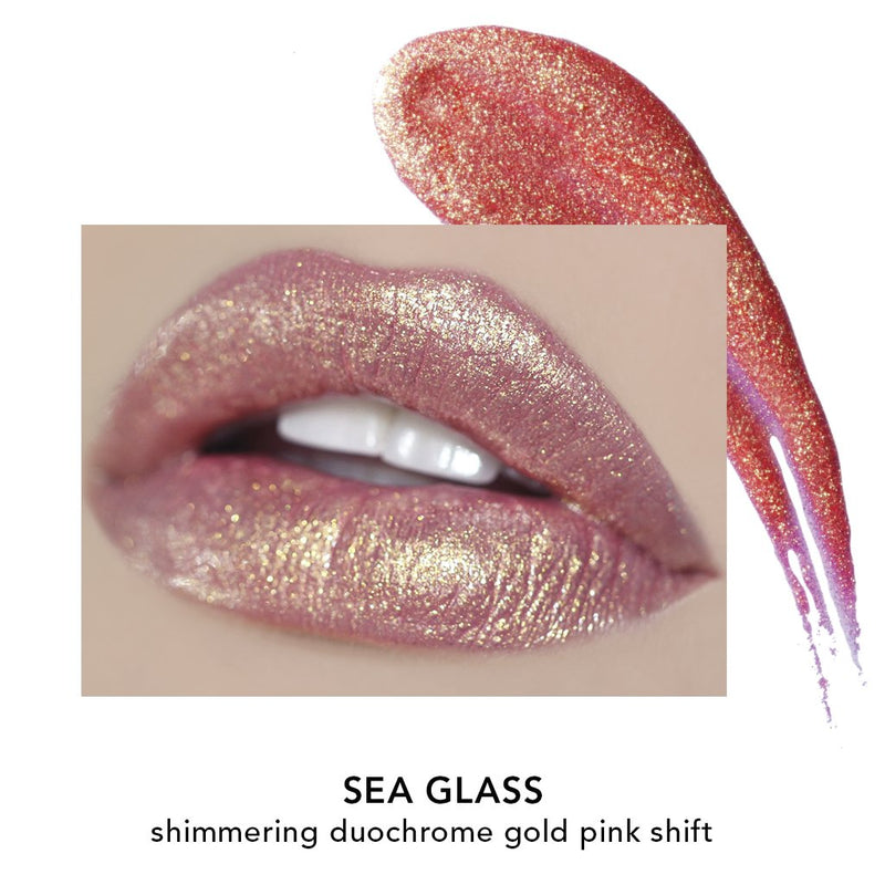 Duochrome High Pigment Pearl Lip Gloss