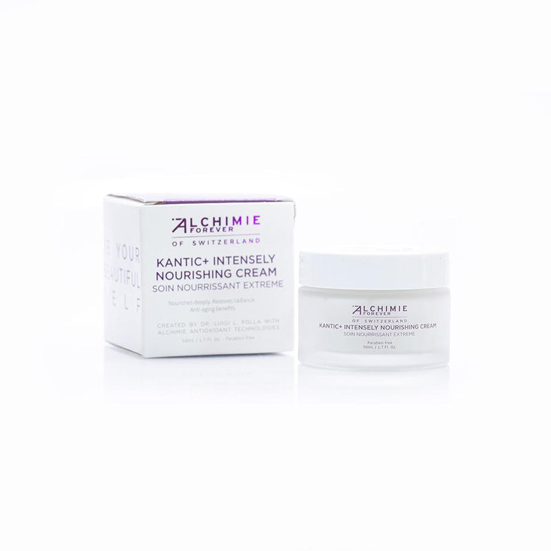 Kantic Intensely Nourishing Cream