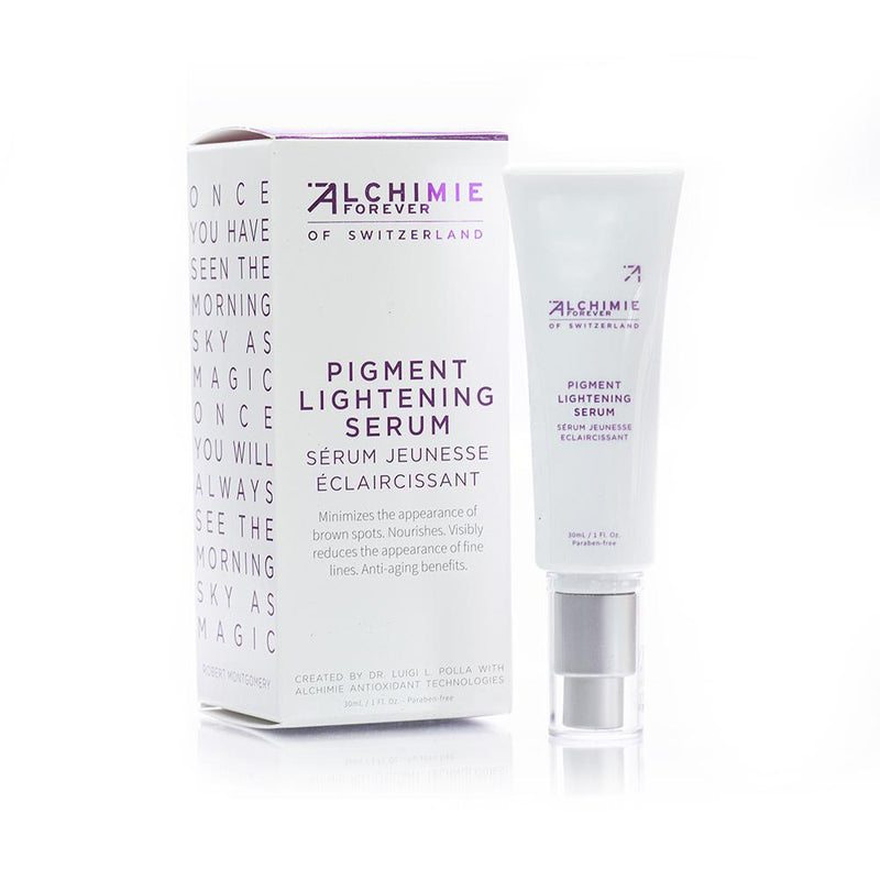 Pigment Lightening Serum