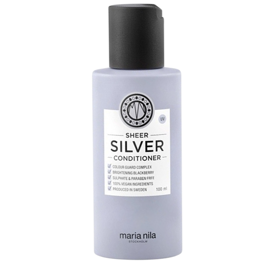 Sheer Silver Conditioner 100ml
