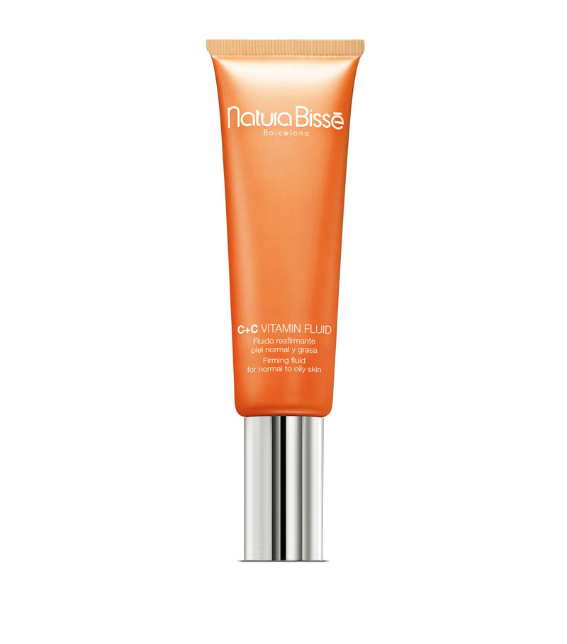 C+C Vitamin Sheer Fluid SPF 25