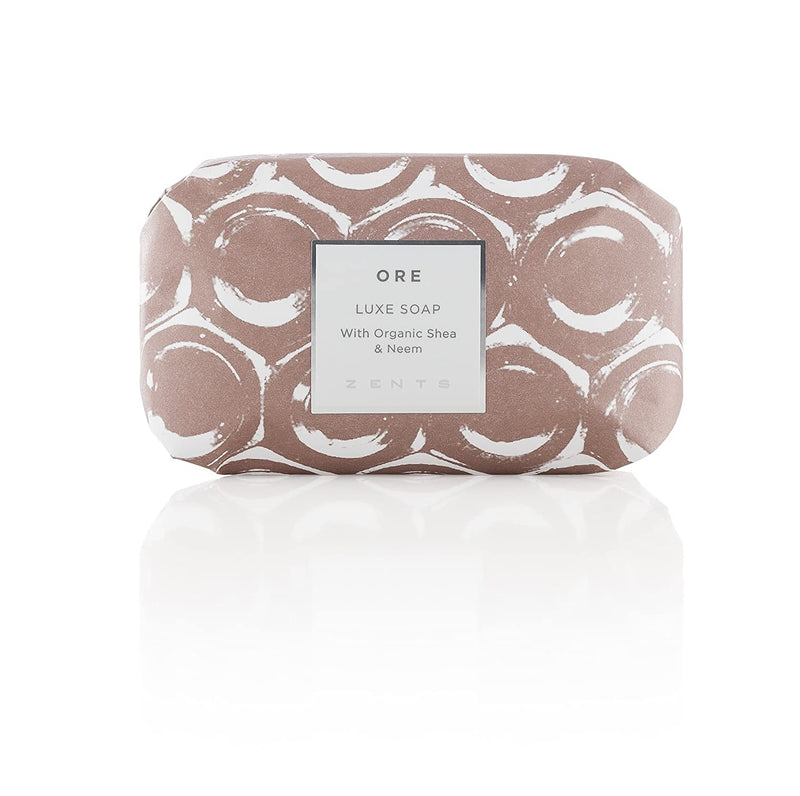 Luxe Soap