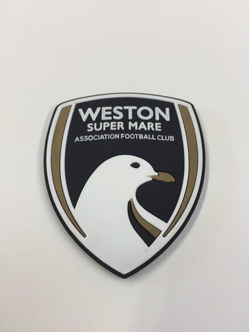 WsM AFC Supporters Fridge Magnet
