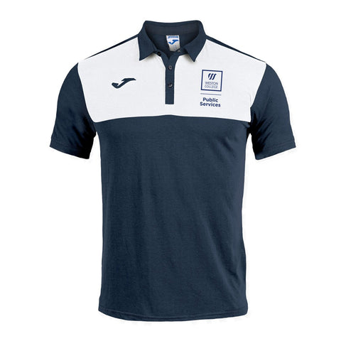 Public Services Joma Polo Shirt