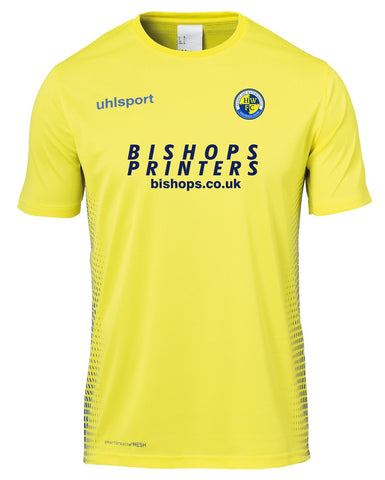 Havant & Waterlooville FC Away Replica Shirt 2019/20