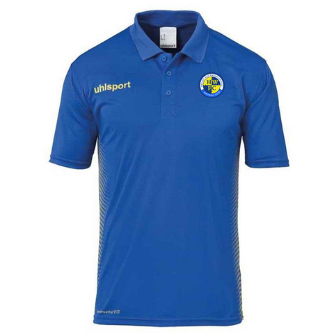 Havant & Waterlooville FC Polo Shirt