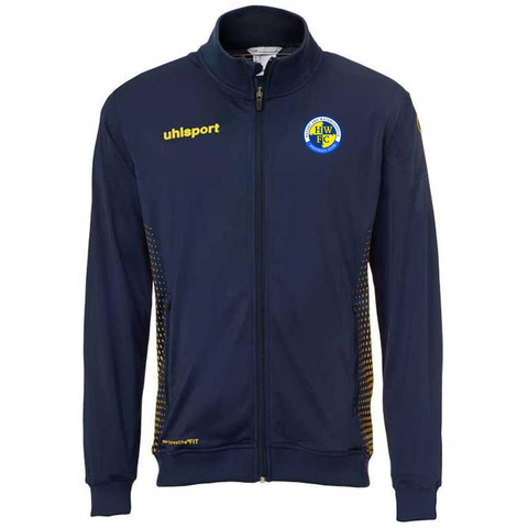 Havant & Waterlooville FC Track Jacket