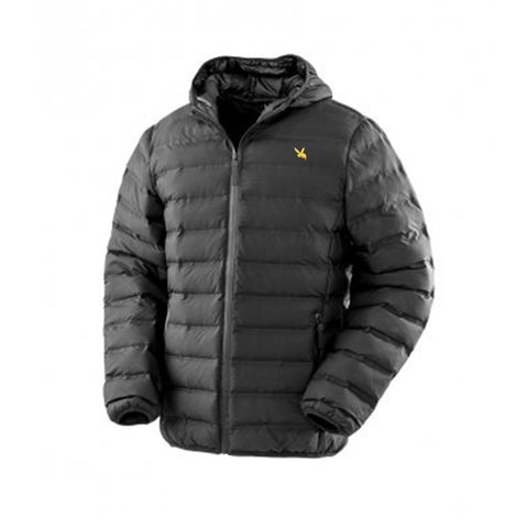 Hornets RFC Club Puffer Coat